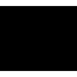 Folder Icon Outline.