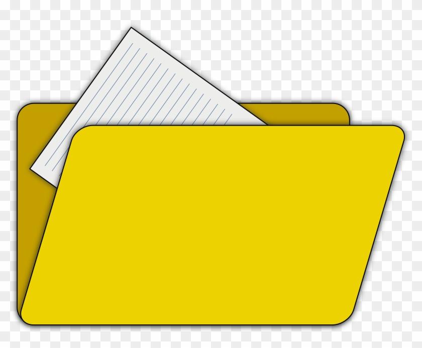 Folder clipart folder icon, Folder folder icon Transparent.