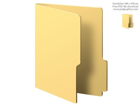 Folder icon Clipart Picture Free Download.