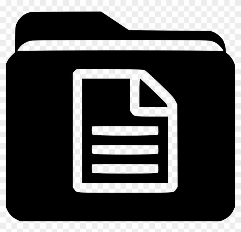 File Folder Png.