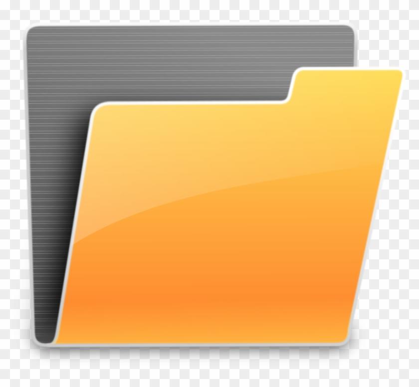 Directory Icon.