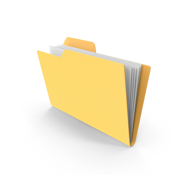 Folder PNG Images & PSDs for Download.
