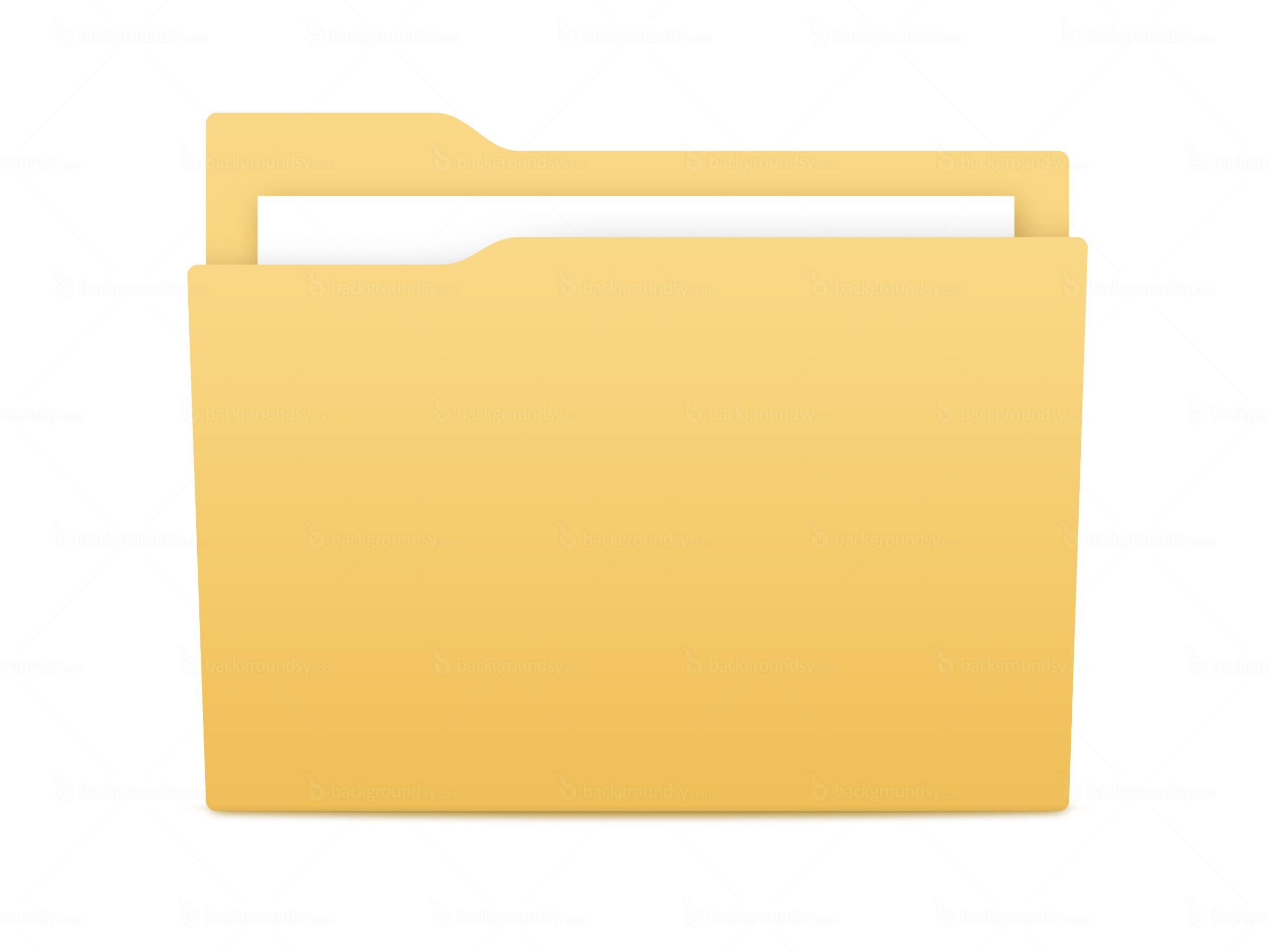 Folder PNG Transparent Folder.PNG Images..