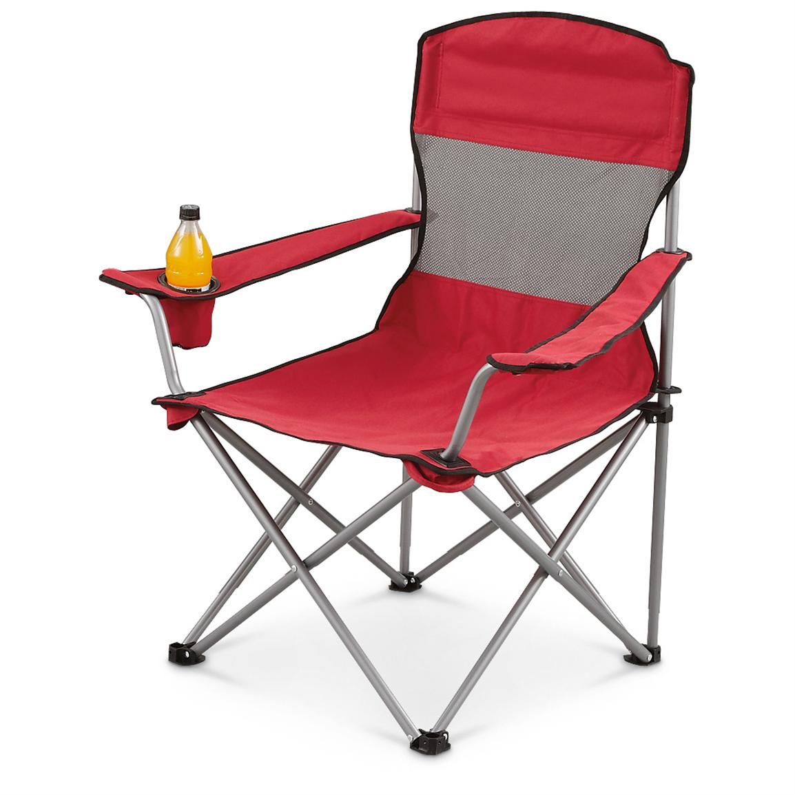 Guide Gear® Cool Seat Camp Chair.