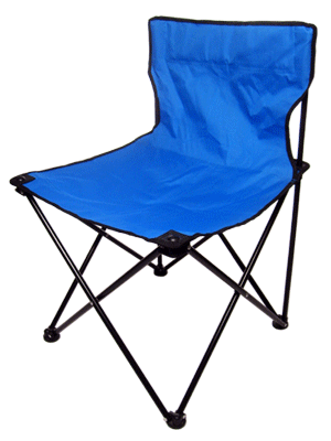 Folding Chairs Clipart.