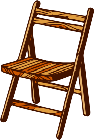 Free to Use & Public Domain Chair Clip Art.