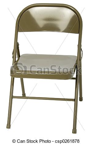 Pictures of Metal Folding Chair.