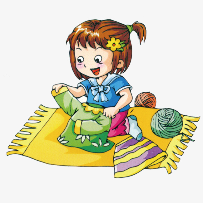Folding clothes clipart 5 » Clipart Station.