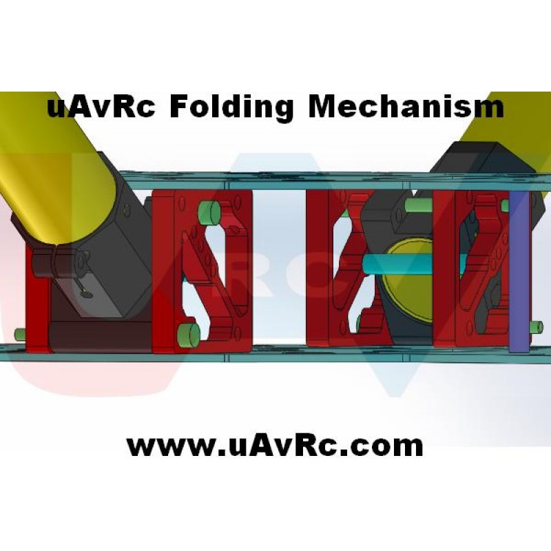 Folding system Providing the correct installation for a Folding.