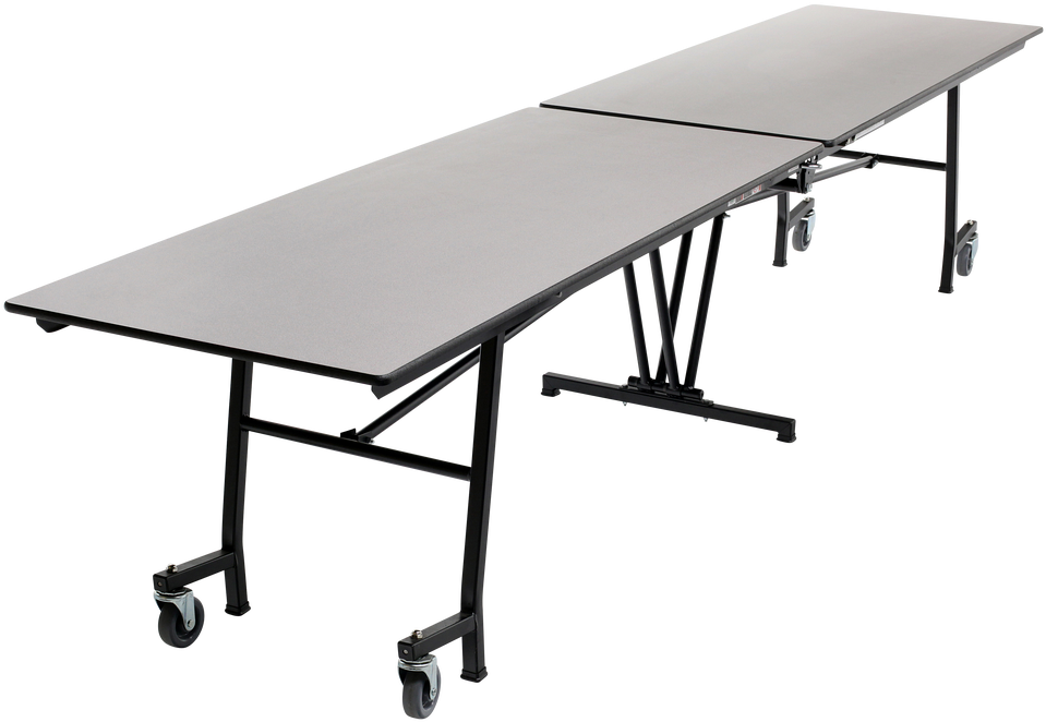 Folding Table Clipart.