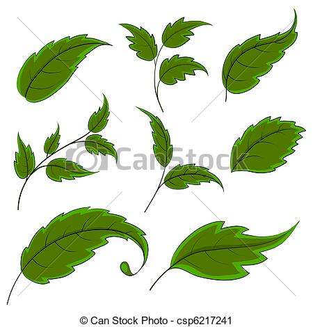 Leaves Illustrations and Clipart. 638,827 Leaves royalty free.