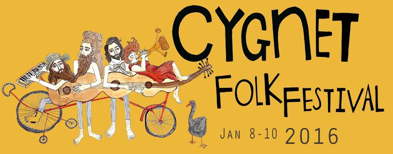 Cygnet Folk Festival.
