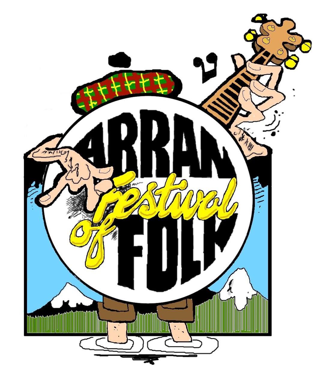 Arran Folk Festival 2016.