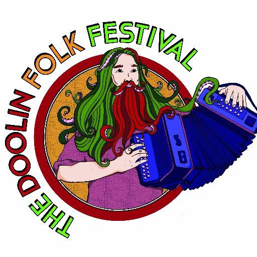 Doolin Folk Festival (@DoolinFolkFest).