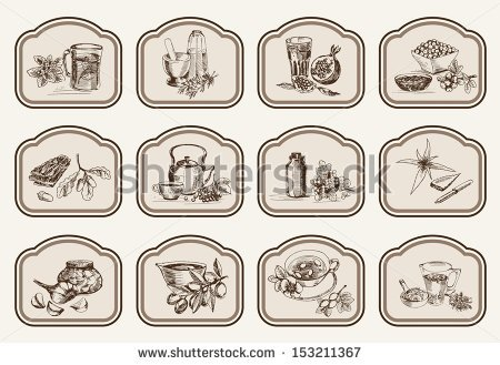 Folk Medicine Stock Vectors & Vector Clip Art.
