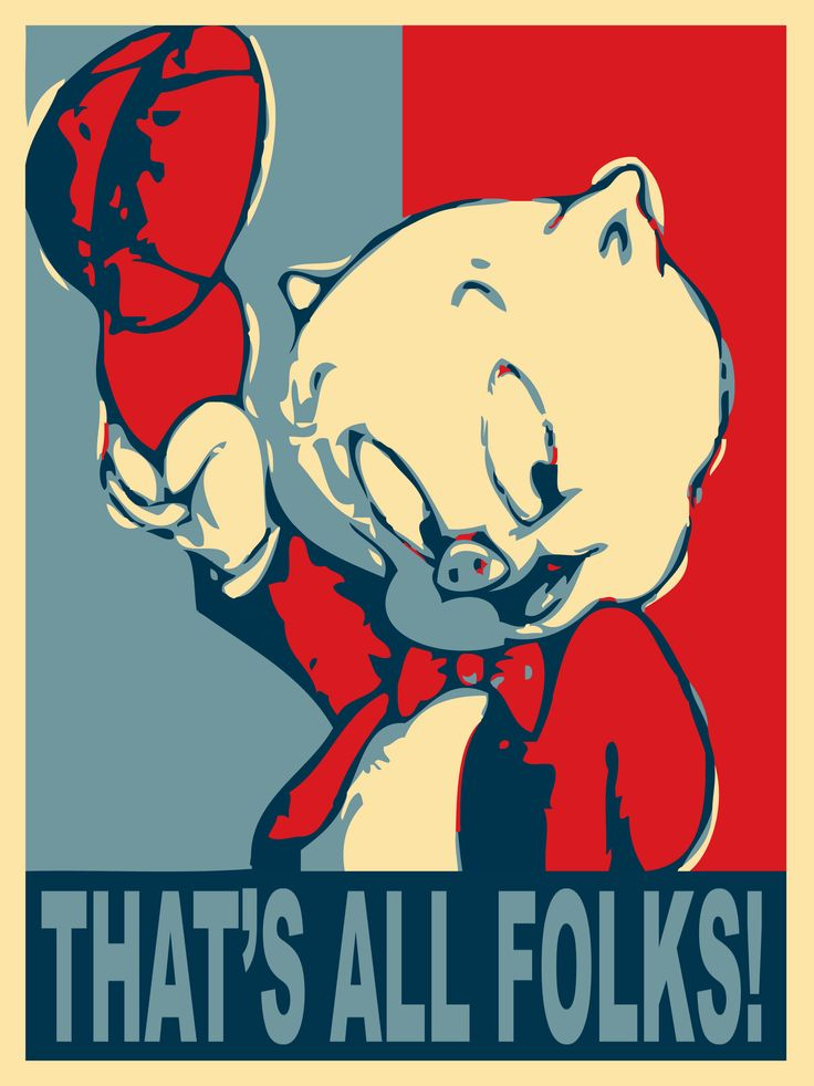 that's all folks.