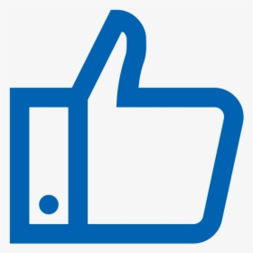 Facebook Like Button Clipart , Png Download.
