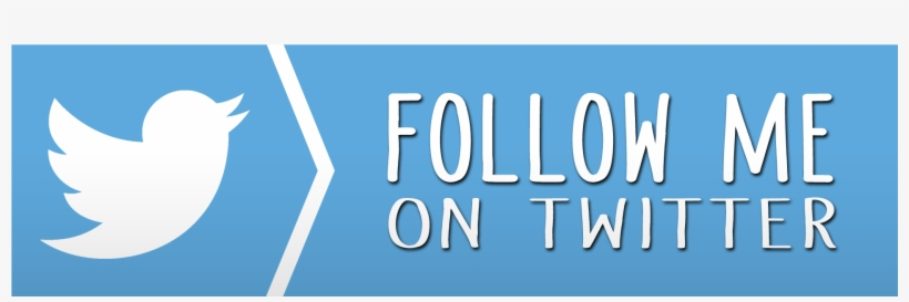 Twitter Follow Button Png Download.