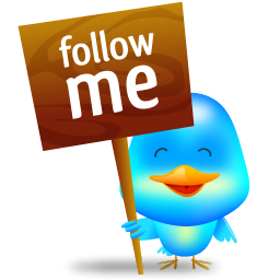Follow Clipart.
