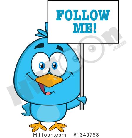 Follow Me Clipart #1.