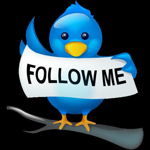 clipart follow me.