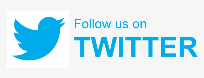 Follow Me On Twitter Png Download.