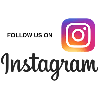 Follow Us on Instagram transparent PNG.