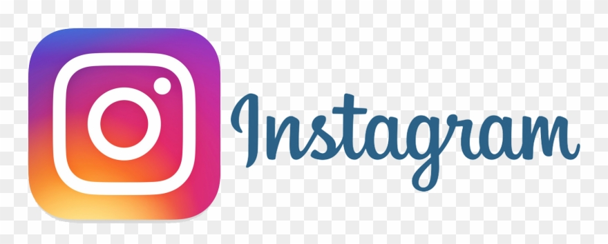 Follow Us On Instagram Logo Png Clipart (#590993).