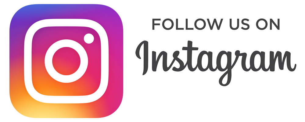 Follow Us On Instagram Vector.
