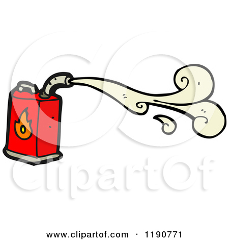 Fumes Clipart.
