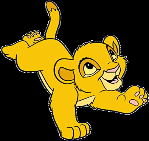 Le Roi Lion images Simba Clipart HD fond d'écran and background.