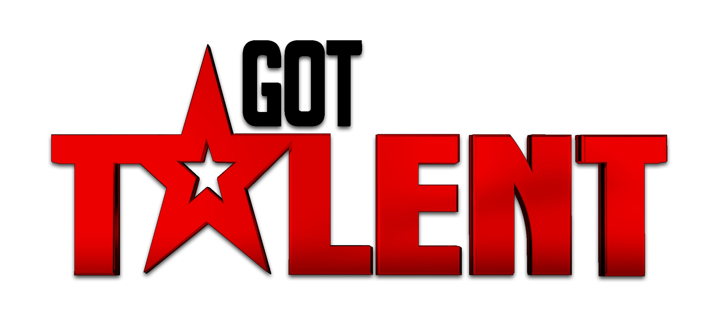 Got talent clipart.