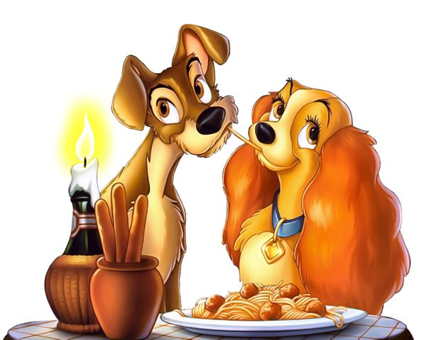 1000+ images about Disney Lady and the Tramp on Pinterest.