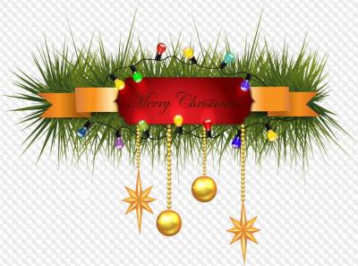 Fondos de navidad png AbeonCliparts.