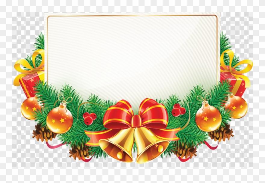 Christmas Frame High Resolution Clipart Christmas Graphics.