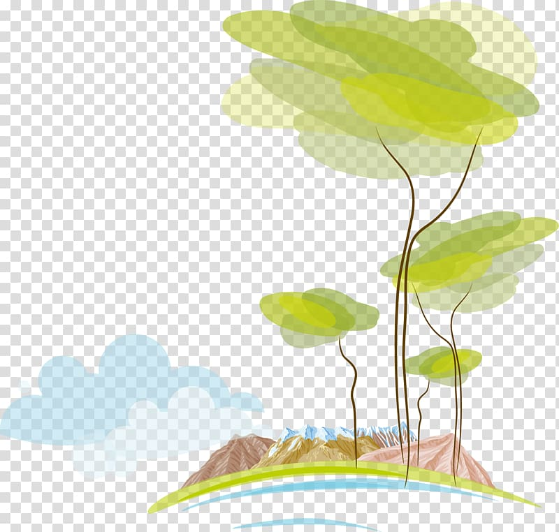 Forest Nature , fondos transparent background PNG clipart.