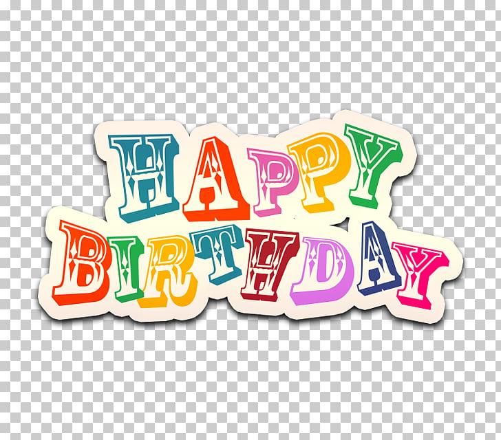 Pastel de cumpleaños iconos de computadora feliz cumpleaños.