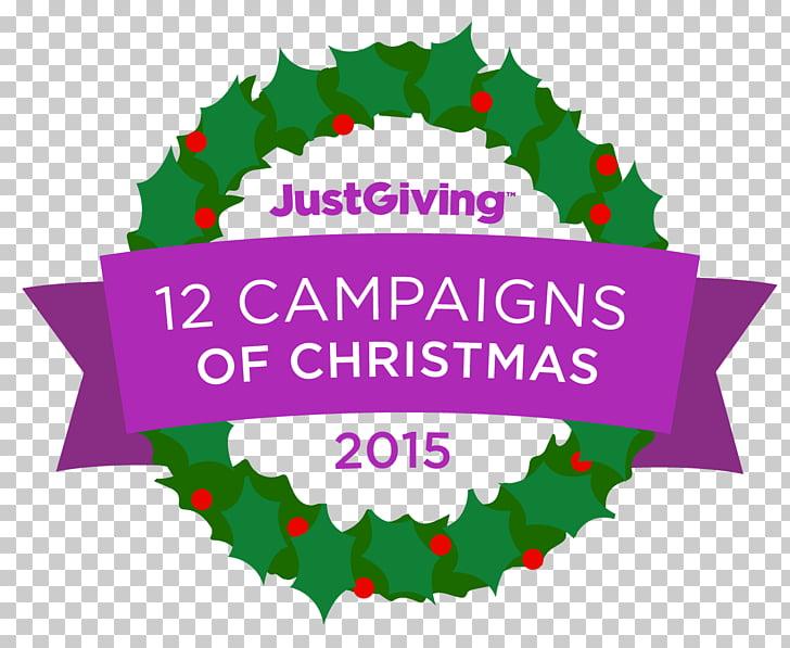 Organización benéfica recaudación de fondos de navidad.