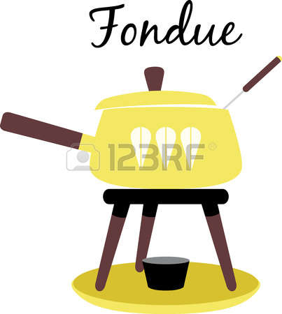 1,613 Fondue Pot Stock Illustrations, Cliparts And Royalty Free.