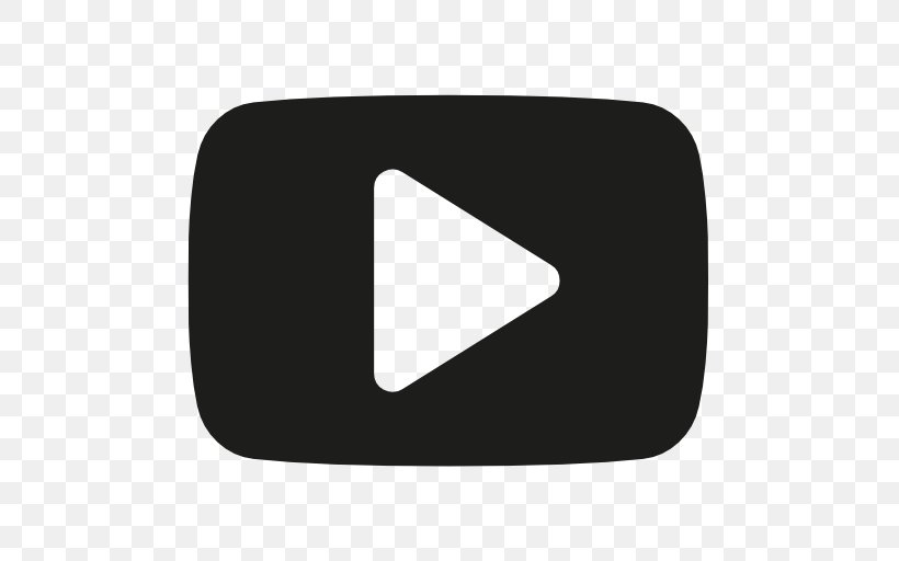 YouTube Font Awesome Logo Clip Art, PNG, 512x512px, Youtube.
