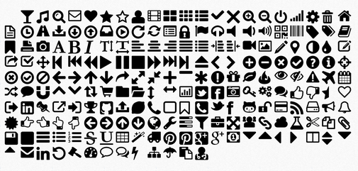 Download Icon Font Awesome #363665.
