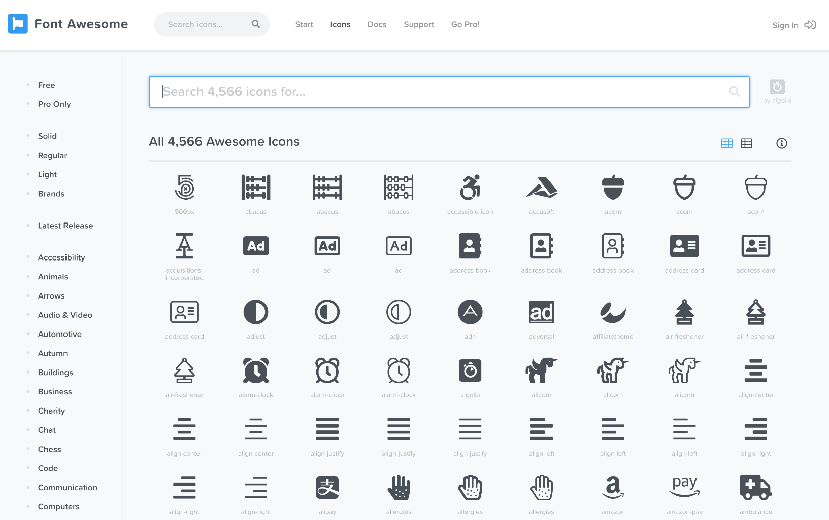 How to Use WordPress Icon Fonts the Right Way (Better Performance).
