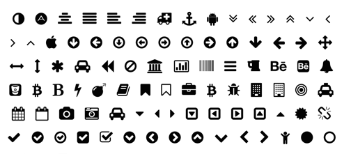 Font Awesome Icons Png (108+ images in Collection) Page 2.