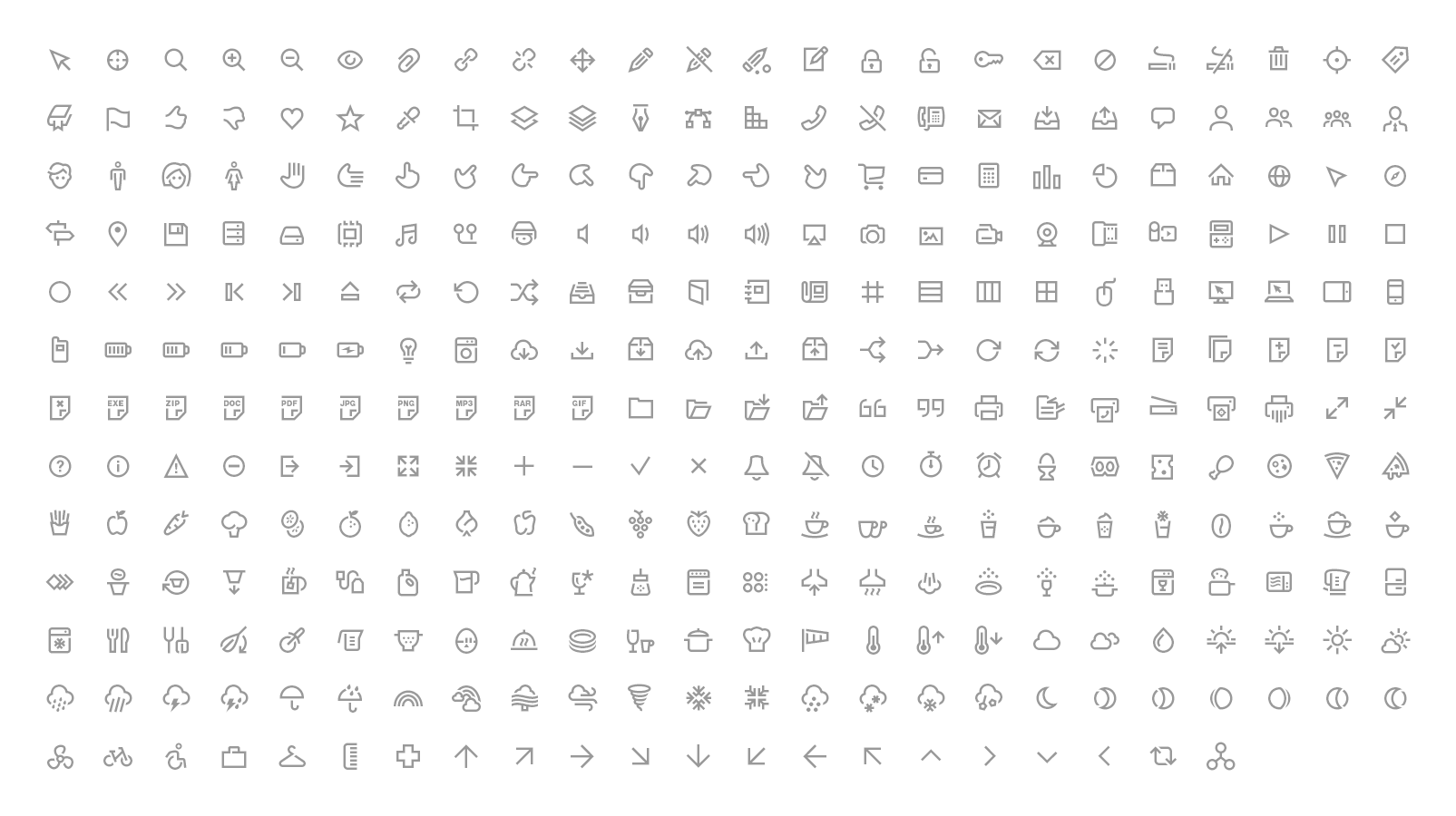 Font Awesome Icons Png (108+ images in Collection) Page 3.