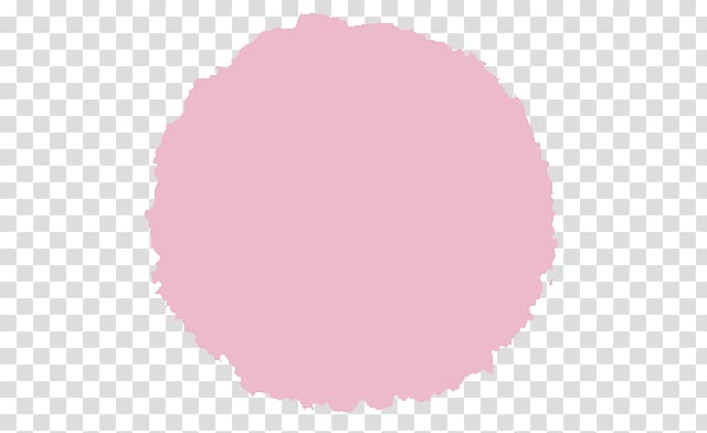 Round pink sticker, Circle Sky Font, Circles transparent.
