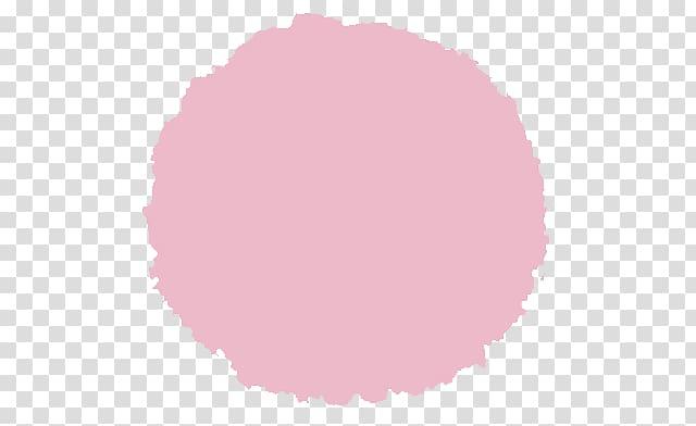 Round pink sticker, Circle Sky Font, Circles transparent.
