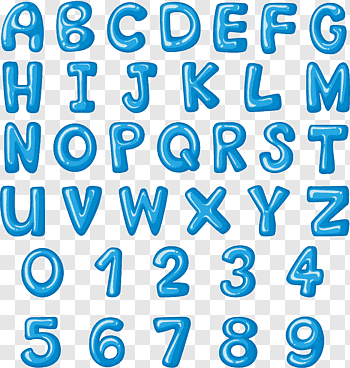 English Font cutout PNG & clipart images.