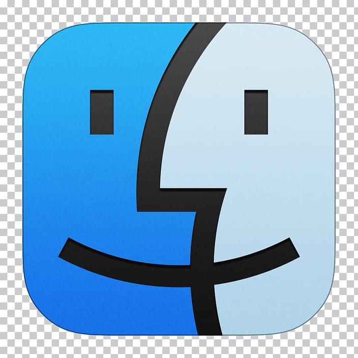 Symbol font, Finder PNG clipart.