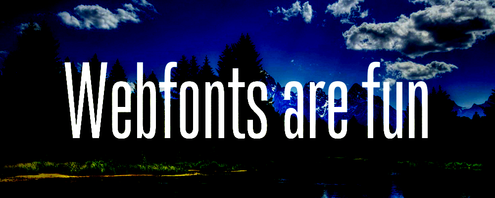 Fontspring Matcherator :: Find Fonts From An Image.