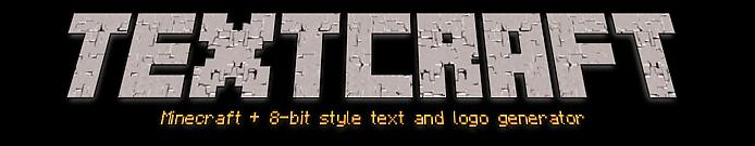 Textcraft.